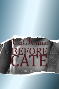 CAT HAUS: Before Cate Cover Reveal